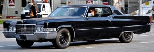 '69 Caddy Coupe deVille by cmdpirxII