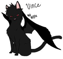 Vince by brittoniawhite