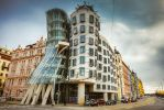 Dancing House / Tancici dum by sican