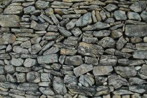 Rough stone wall texture 5 by BlokkStox