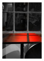 Red Table by leezig0