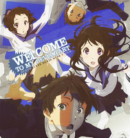 Hyouka ID by Decodeless