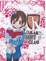 Ouran Highschool Host Club by Hetastuck4Life