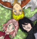 Team 7 by goldtale