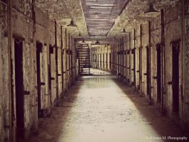 East State Penitentiary 10 by KirstenMPhotography