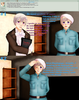 Question 33: Just a few questions by MMD-Ask-Fin-and-Ice