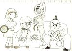 Earthbound by blackafter