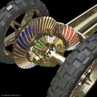 Conventional Differential by bugman123