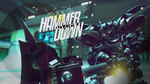 Overwatch - Hammer Down Wallpaper by PT-Desu