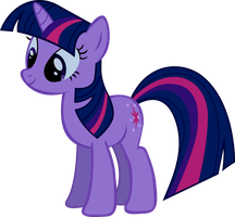 MLP - Twilight by Warmo161
