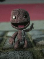 Little Big Planet by CherryBow