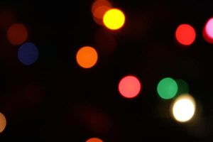 Bokeh Texture 12 by emothic-stock