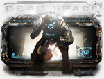 DEAD SPACE by Dinast