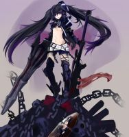 Black Rock SHooter EX final++ by nz13590