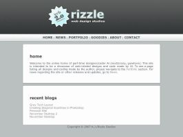 Rizzle Studios v3 by guiwhore