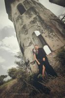 prewedding by vianvin