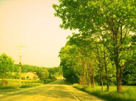 Country Road by ArizonaSun
