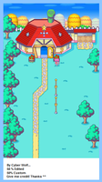 House of Mario in new angle by CyberWolfJV