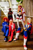 TTGL: 'Libera me' from Hell by Ai-rika