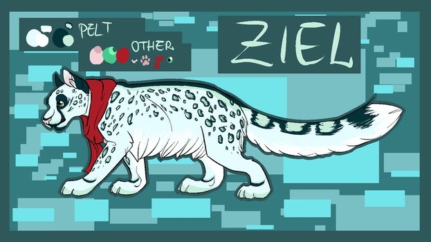 Ziel Ref Sheet by That-Goose
