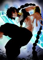 Judal by dango-Yullen-soba