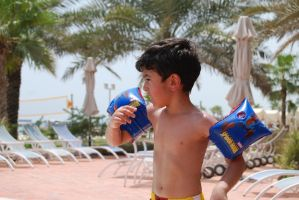 yousef .. by amna-alq