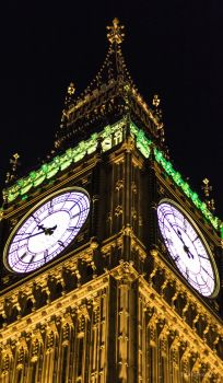 Big Ben by crazykeith2