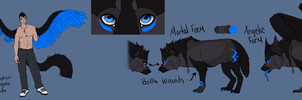 Crow's Ref 2013 by Asleri