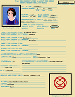 DPAG Student Files: Snow White by supereilonwypevensie