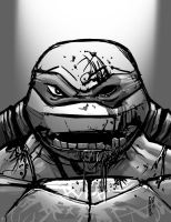 To Hell and Back by Ninja-Turtles