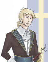 iScribble- Greatness Swe by Jacyll