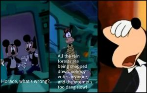 toons will be toons by fangirlofthenorth