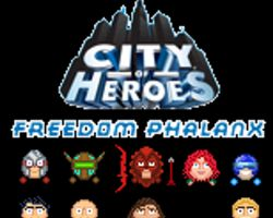 Freedom Phalanx Emote Pack by OrionSTARB0Y
