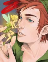 Peter Pan by AMSBT