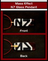 N7 Pendant by shadow-of-insanity