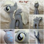 Derpy Hooves for SALE! by FerraCraft