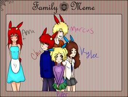 Piper's Big Happy Family? by Tess-Is-Epic