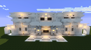 The Great Quazt of OverWorld ( WIP ) by MysticalH