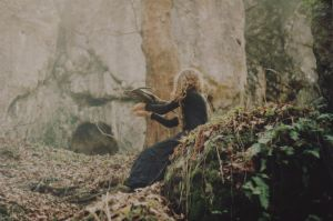 Birds.. by laura-makabresku