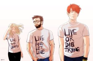 Wilde Life - Live by Lepas