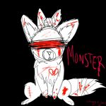 MoNsTeR by Maggehx3