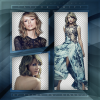 +Taylor Swift photopack png by ForeverTribute