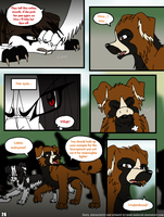 Chernobyl Curs - page 26 by InuHoshi