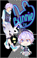 [ RP ] SOS  Application - Bunnie by ItsRieuna
