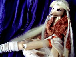 Canista 4th BJD homemade - 4 by K-a-o-r-i
