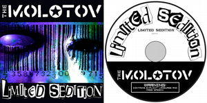 The Molotov - Limited Sedition by scart