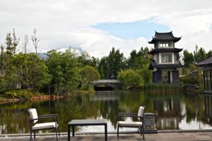 Pullman hotel lijiang by Jerry-she