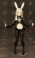 Elin (PC_Event30B) by h0mez