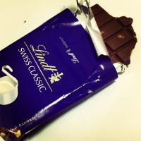my fav choco by hellenaida