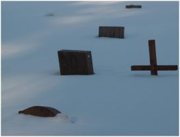 Cemetary 4 by uncommonman